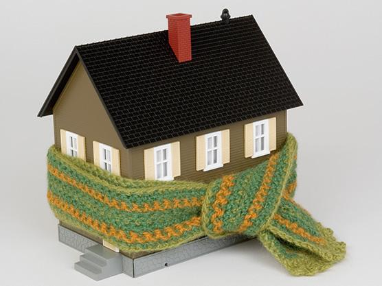 Mi casa no está aislada: ¿Y ahora qué? (I)