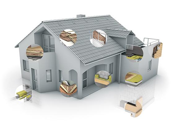 ¿Cómo mejorar la eficiencia energética de nuestra vivienda?