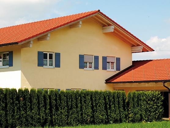 Rehabilitación energética de viviendas unifamiliares