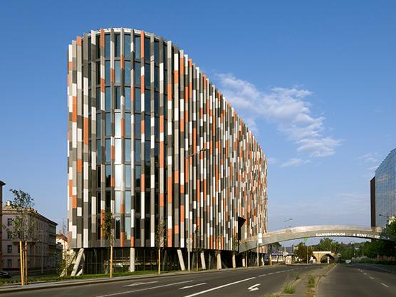 Nueva etiqueta de eficiencia energética de los edificios existentes