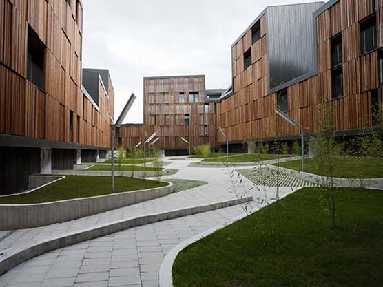 Premio Bienal Arquitectura y Urbanismo XI