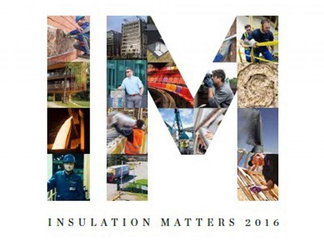 Insulation Matters 2016