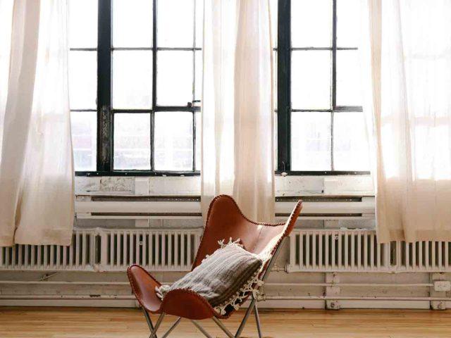 La calidad del aire interior y el Covid19