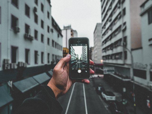 Smartcities a Ciudad Humanizada