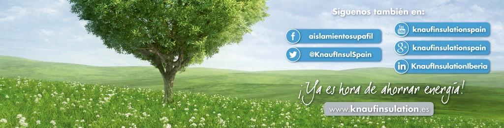 social media Knauf Insulation