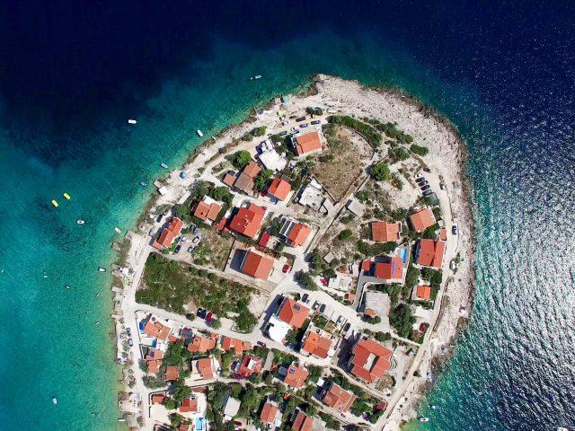 Islas de Calor Urbano